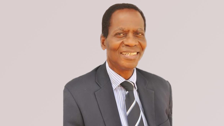 Prof. Olalekan Alabi Oduntan