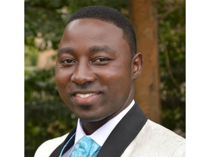 Mr. Isaac Nketsiah