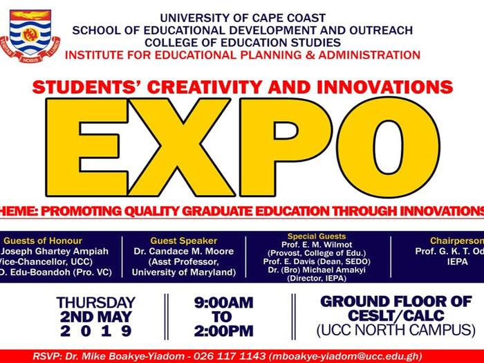 IEPA INNOVATION EXPO