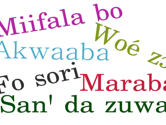 International Mother Language