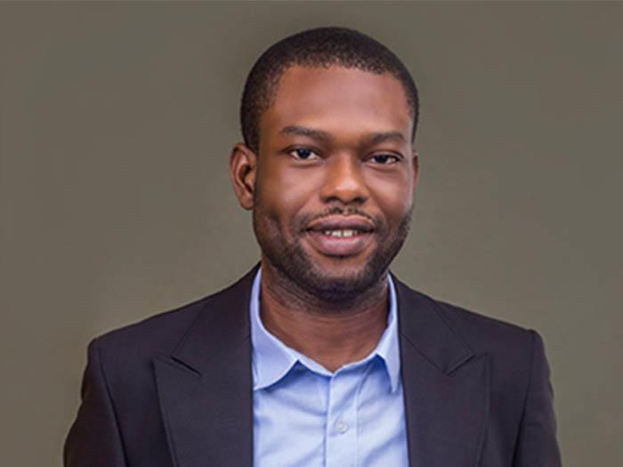 Mr. Obed Amoah-Smith