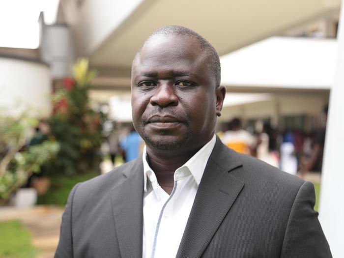 Prof. Kobina Annim