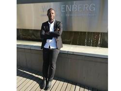 Dr. Eric Debrah Otchere