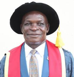 Mr. John Kofi Nyan (Registrar - UCC)
