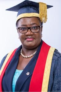 Prof. Dora Edu-Buandoh, Pro Vice-Chancellor