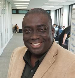 Michael Boakye Yiadom