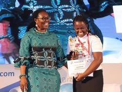 Ms. Selasi Domi-Kuwornu